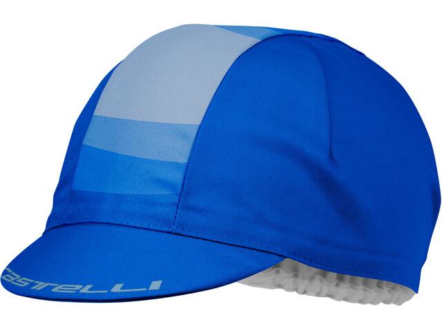 Castelli TR Lakki Naiset, onda blue